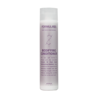 F18 Bodifying Conditioner