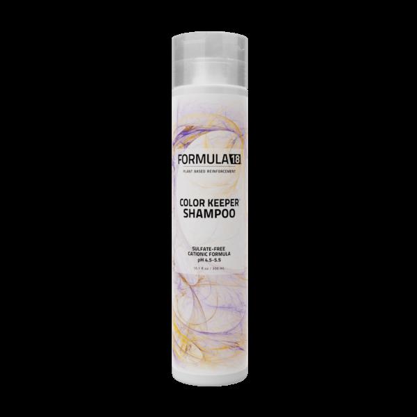 Color Keeper Shampoo