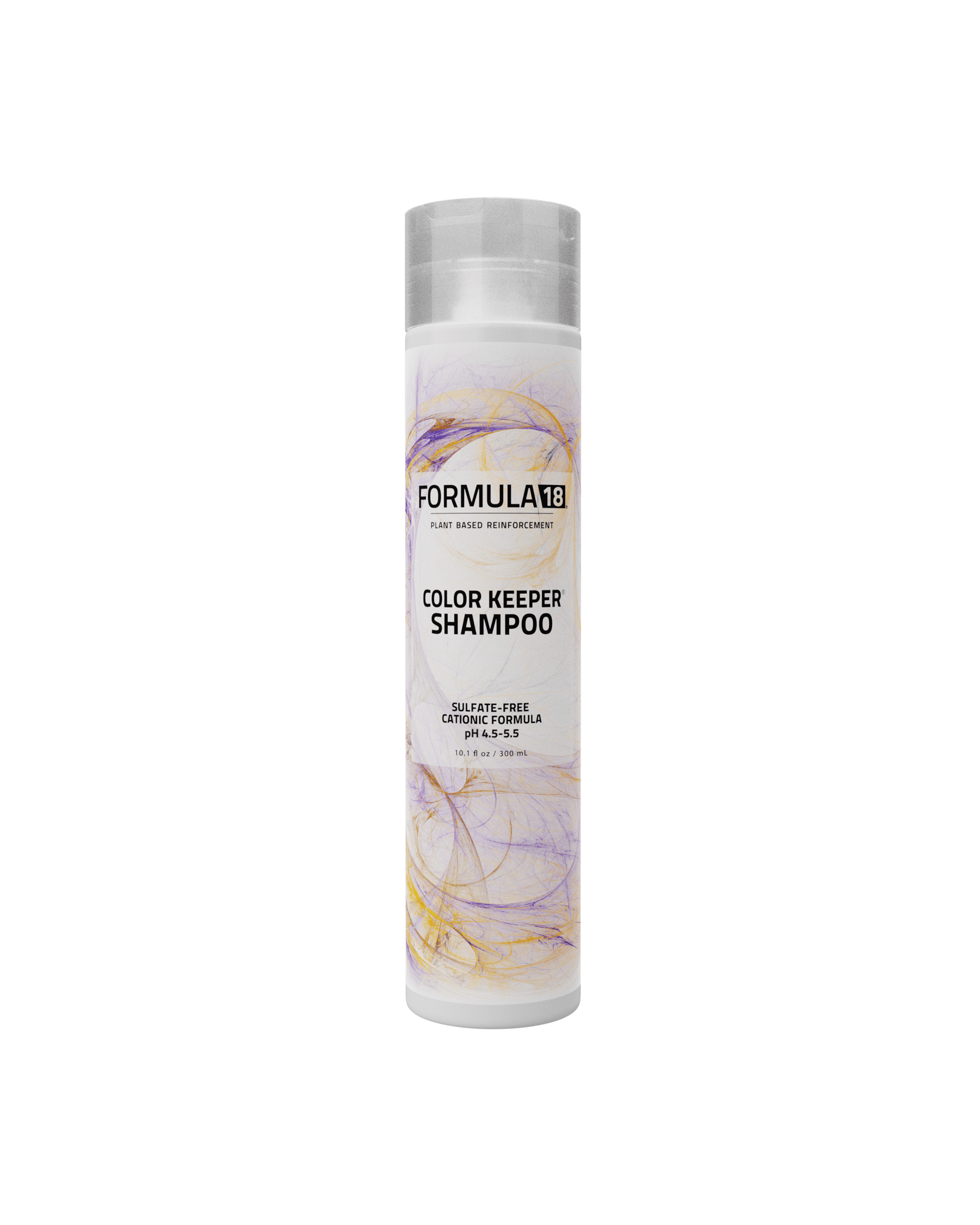 Color Keeper Shampoo