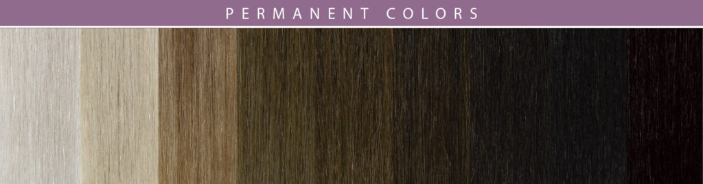 Permanent Colors